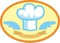 Fasta food symbol Zdjęcia Stock
