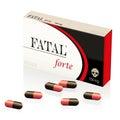Fatal Lethal Deadly Medicine Pills