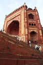 Fatehpur Sikri Royalty Free Stock Photo