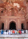 Fatehpur Sikri, Agra, India Stock Photography