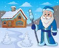 Father Frost theme image 7