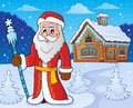 Father Frost theme image 6