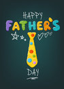 Father`s Day Greeting