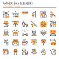 Fathers Day Elements