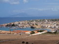 Favignana town, Favignana Island, Sicily, Italy Royalty Free Stock Photo