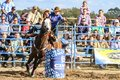 2018 FAWE Rodeo Royalty Free Stock Photo