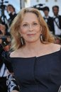 Faye dunaway premiere must be place competition th festival de cannes may cannes france picture paul smith featureflash Royalty Free Stock Photos