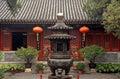 Fayuan Temple, Beijing, China