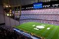 FC Barcelona stadium Royalty Free Stock Photos