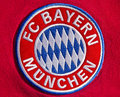 FC Bayern Munich Stock Images
