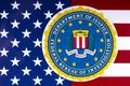 Federal Bureau of Investigation Royalty Free Stock Photo