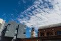 Federation University in Ballarat Royalty Free Stock Photo