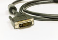 Female DVI Cable