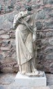 Female statue Royalty Free Stock Photo