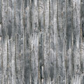 Fence seamless texture old wood with cracks Royalty Free Stock Photo