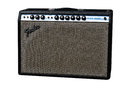 Fender guitar amp original isolated on white Royalty Free Stock Photo