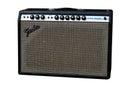 Fender Guitar Amp Royalty Free Stock Photo