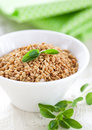 Fenugreek Stock Photography