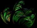 ferny fractal