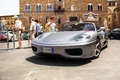 Ferrari 360 Modena Royalty Free Stock Photography