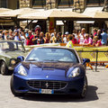 Ferrari California Royalty Free Stock Photo