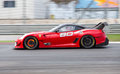 Ferrari racing days istanbul turkey october xx during xx programmes of in istanbul park circuit Royalty Free Stock Photo