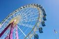 Ferris Wheel Germany