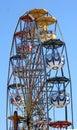 Ferriswheel Stock Images