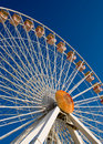 Ferriswheel Stock Image