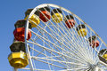 Ferriswheel Royalty Free Stock Images