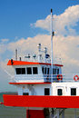 Ferry Boat Royalty Free Stock Photo