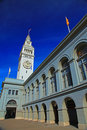 Ferry Building Stock Photos