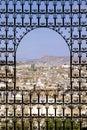 Fes morocco Fotografering för Bildbyråer
