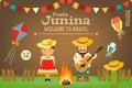Festa Junina - Brazil Festival