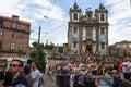 Festival of St John Festa de Sao Joao.