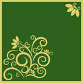 Festive background with abstract design Royalty Free Stock Photos