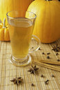 Festive Fall Cider Royalty Free Stock Photos