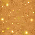 Festive star background Royalty Free Stock Images