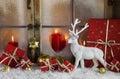 Festively Christmas Decoration...