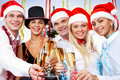 Festivity Royalty Free Stock Image