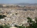 Fez, Morocco Royalty Free Stock Photo