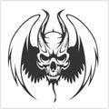 Fierce Gargoyle-Fantasy Winged...