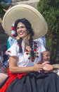 Fiesta las vegas sep a participant at the parade held in nevada on september the annual Stock Images