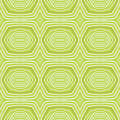 Fifties vintage wallpaper, seamless vector pattern Stock Images