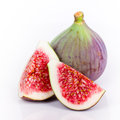 Fig Royalty Free Stock Photo