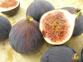 Figs Stock Images