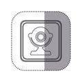 Obrázek symbol počítač ikona