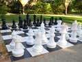 Figures For Game In Chess On  ...