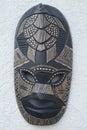 Fiji, Mask