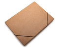 File Folder Royalty Free Stock Photo